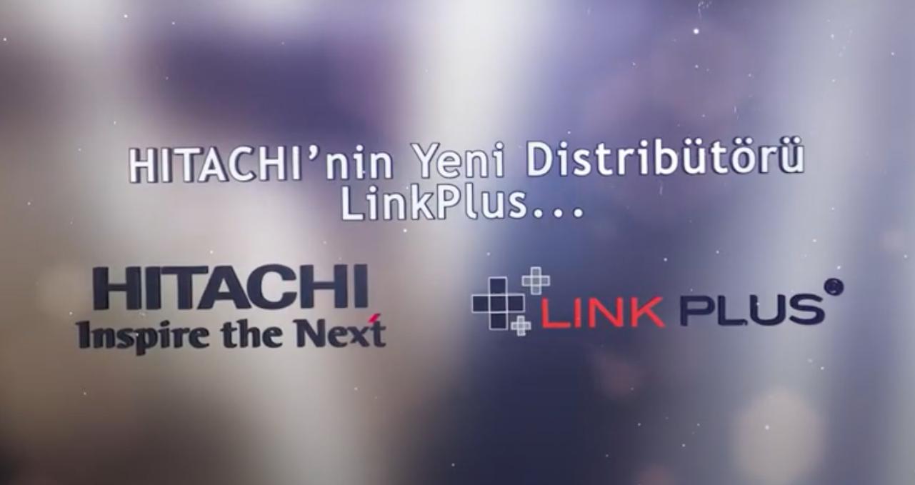 hitachi linkplus