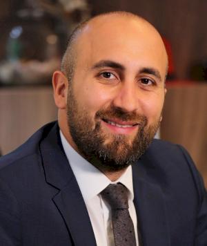 Cem Borhan, LinkPlus Genel Müdürlüğüne Atandı