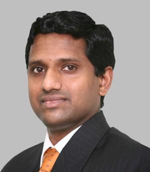 Sriram Ganeshan